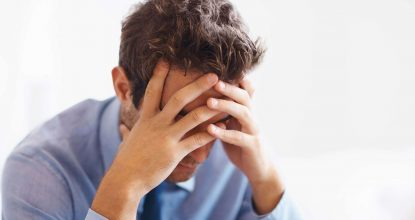 Перекрут яичка у мужчины: помощь необходима срочно