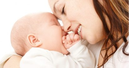 Проблемы с животом после родов и кесарева сечения