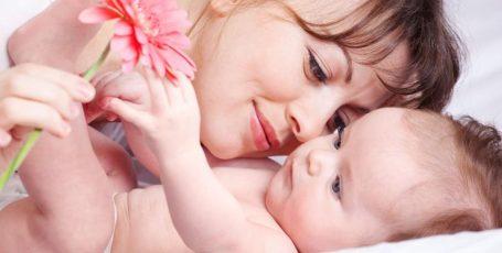 Аллергия у кормящей матери: методы безопасного лечения