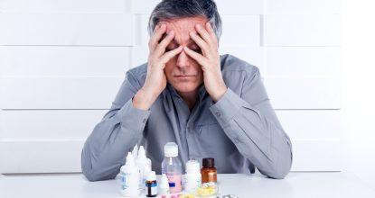 Лечение простатита: современные методы и нюансы их применения