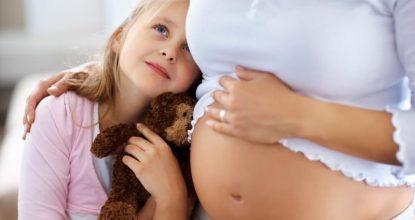 Беременность после кесарева – сроки, особенности,  риски
