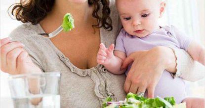 Как похудеть кормящей маме: лучшие диеты, меню и рекомендации