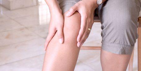 Воспаление и боль в суставах ног после родов