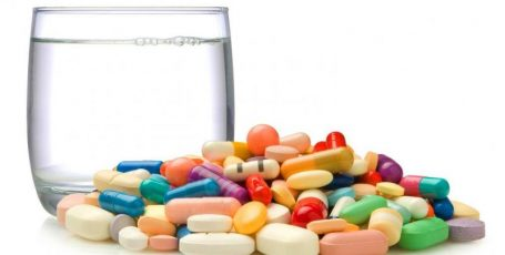 Слабительные препараты при запоре у кормящей женщины
