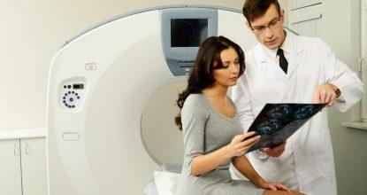 МРТ при грудном вскармливании: допустимо ли?