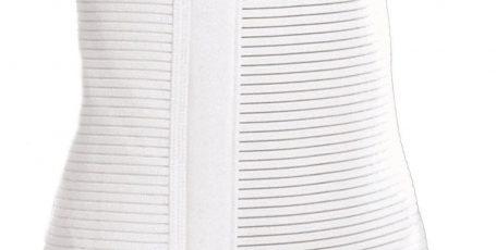 Послеоперационный бандаж после кесарева сечения: необходимость или прихоть