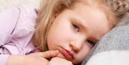 Чем опасен нефротический синдром у детей