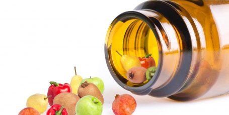 Витамины во время грудного вскармливания: за или против