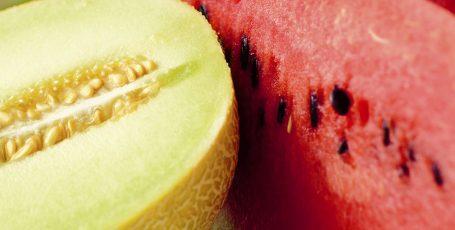 Арбуз и дыня при грудном вскармливании – употребляй, но проверяй