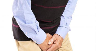 Недержание мочи у мужчин пожилого возраста: как грамотно справиться с проявлениями недуга