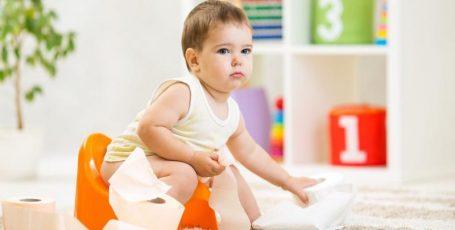 Мутная моча у ребёнка: ситуация может оказаться серьёзной