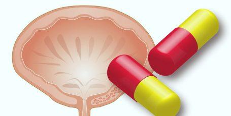 Лечение патологий мочевого пузыря различными методами
