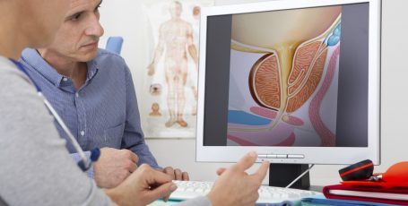 Этот страшный мужской диагноз: рак простаты