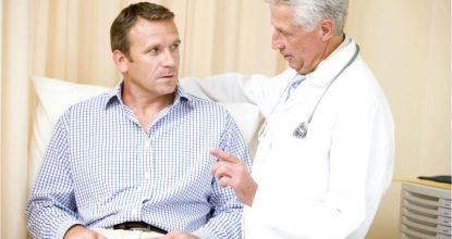 Массаж предстательной железы при лечении простатита