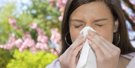 Лорагексал — мощное оружие против аллергии