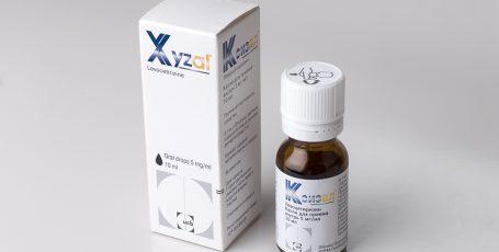 Препарат от аллергии Ксизал: подробная инструкция
