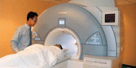 Магнитно-резонансная томография: рассматриваем почки изнутри