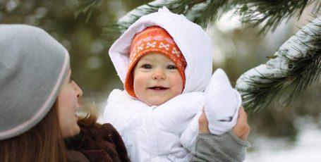 Гриппферон: помощь при вирусных инфекциях кормящей маме