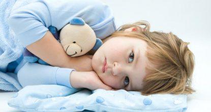 Цистит у ребёнка: как избавиться от проблемы