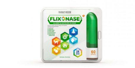 Фликсоназе: эффективная борьба с аллергическим насморком