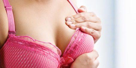Мастит и грудное вскармливание
