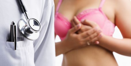 Как лечить молочницу грудных желёз кормящей маме