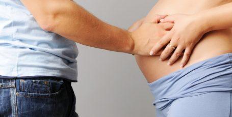 35 неделя беременности: изменения в организме матери и развитие плода