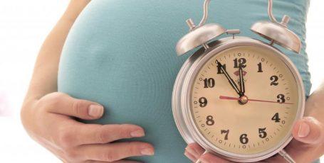 Какими способами можно узнать примерную дату родов