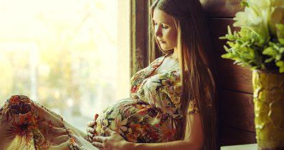 42-я неделя беременности: что делать, если роды не наступают