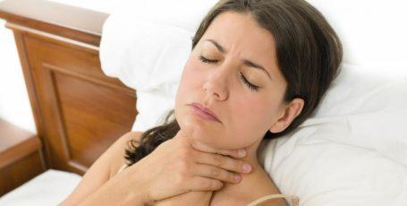 Лечение боли в горле при беременности в первом триместре: эффективные и безопасные методы