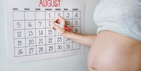 Схватки и их роль в родах