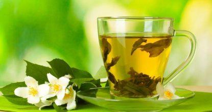 Беременность и зелёный чай: риск или удовольствие?
