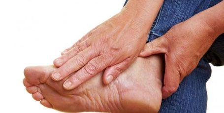 Тиоктовая кислота: помощь при диабетической полинейропатии