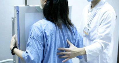 Флюорография во время беременности: необходимость и последствия