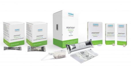 Пентаса: современное средство для лечения язвенного колита и болезни Крона