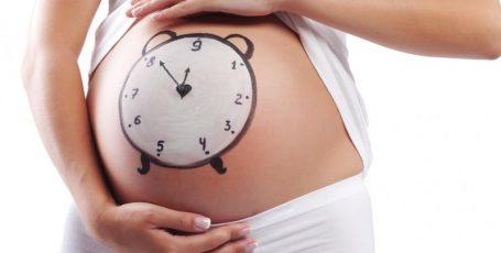Переношенная беременность: стоит ли беспокоиться