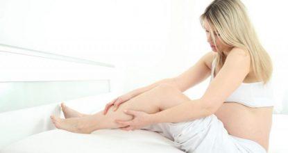 Гепариновая мазь — средство местного применения при варикозе и геморрое у беременных