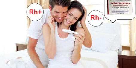 Иммуноглобулины: профилактика резус-конфликта и преодоление иммунодефицитных состояний при беременности