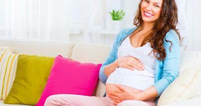 Молочница во II триместре беременности: как защитить маму и малыша