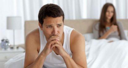 Мужские проблемы: почему отсутствует эрекция и как её восстановить