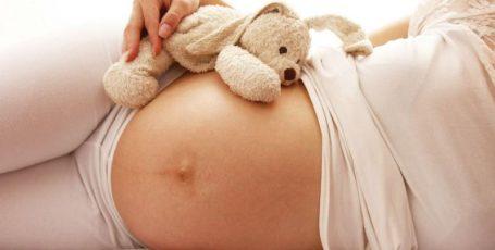 Применение препаратов магния во время беременности
