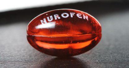 Целесообразно ли применение Нурофена в период гестации