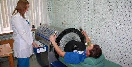 Как физиотерапия помогает при простатите: обзор процедур