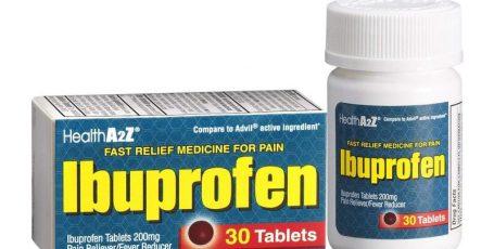 Ибупрофен – спорный препарат при беременности