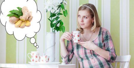 Имбирь при беременности: лечебные свойства, полезные рецепты