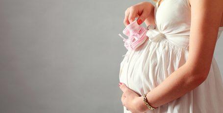 Интересное положение: 39-я неделя беременности