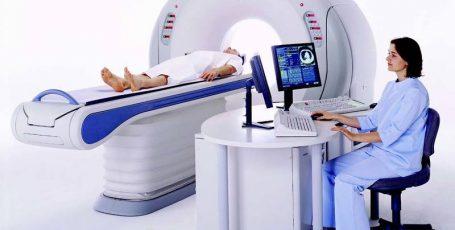 Компьютерная томография почек с контрастом: поиск окончательного диагноза