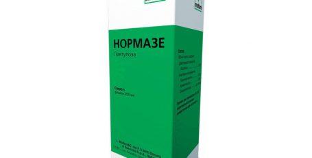 Нормазе: помощь полезным бактериямкишечника