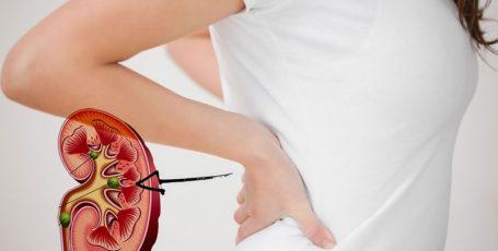 Боли в почках: причины и лечение заболеваний