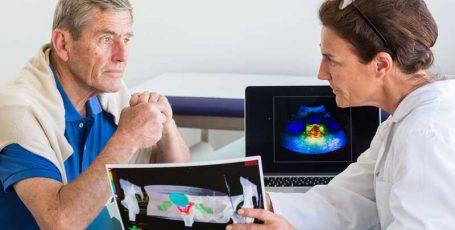 Рак предстательной железы: как справиться с заболеванием